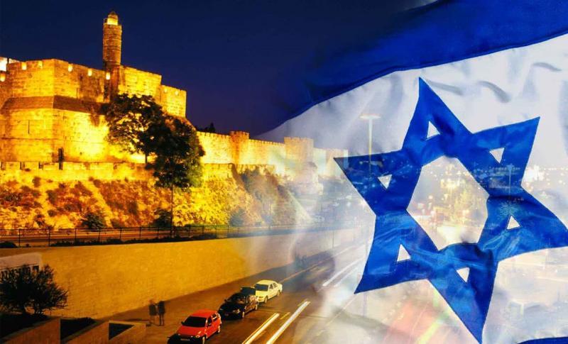 Чем заняться в Израиле в мае