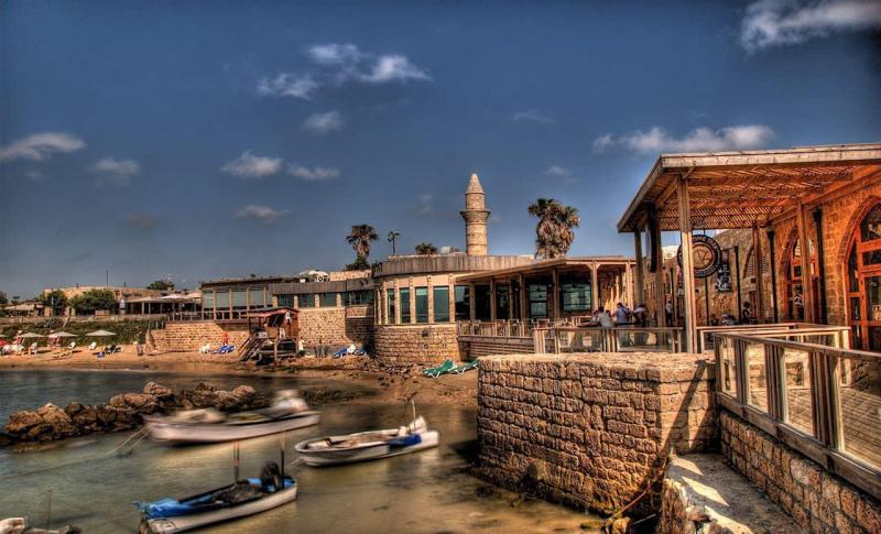Чем заняться в Израиле в мае, Экскурсии