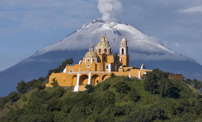 Чем заняться в Мексике в мае, Экскурсии