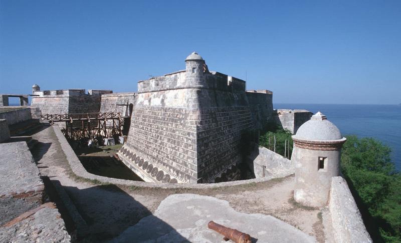 Куба Эль-Морро