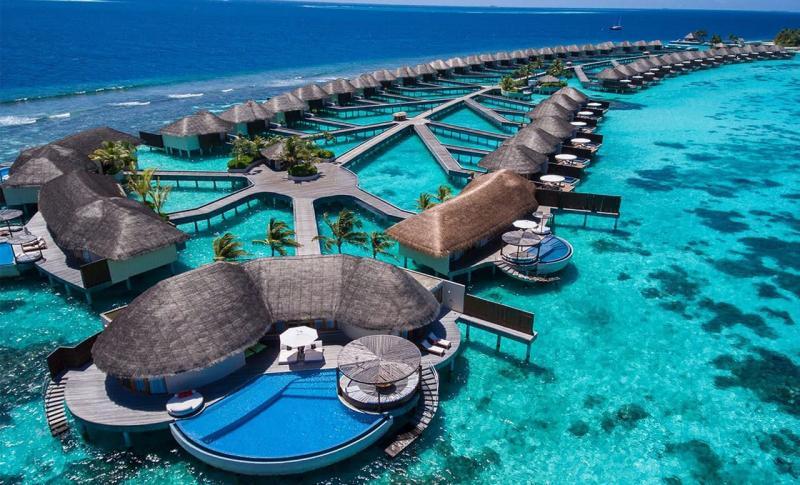 Мальдивы Ари Атолл