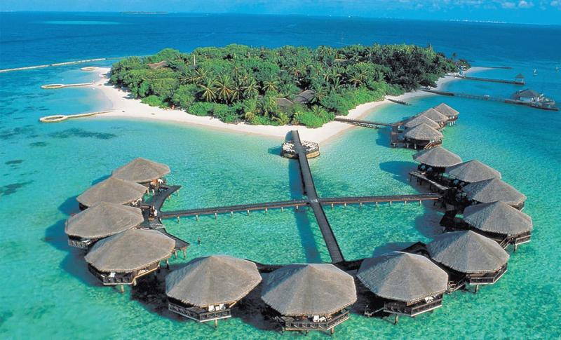 Мальдивы Атолл Ари