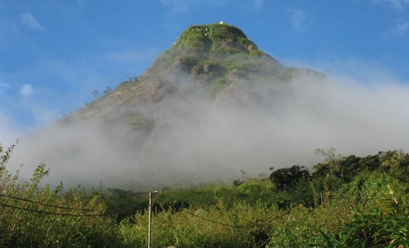 Шри-Ланка Адамов Пик