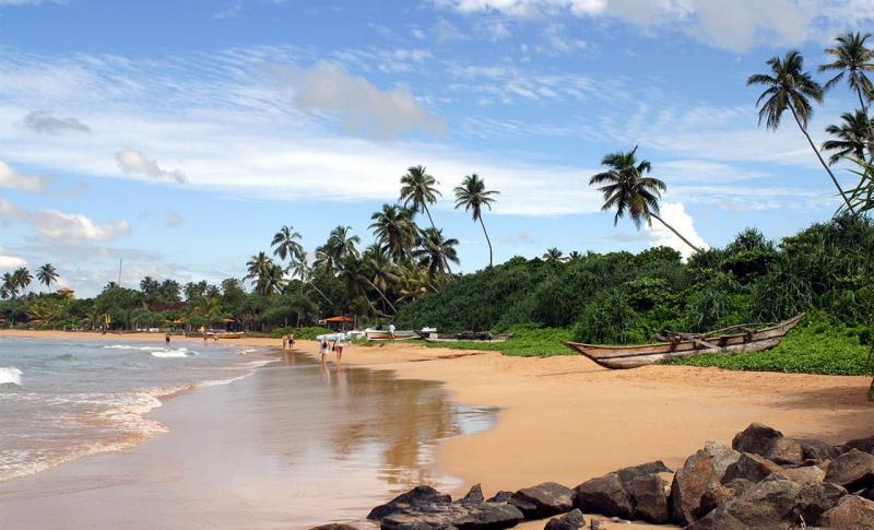 Шри-Ланка Бентота