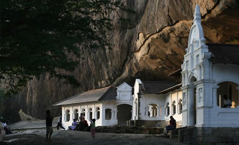 Шри-Ланка Дамбулла