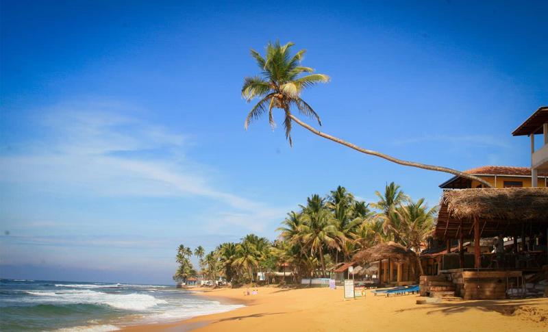Шри-Ланка Тринкомале