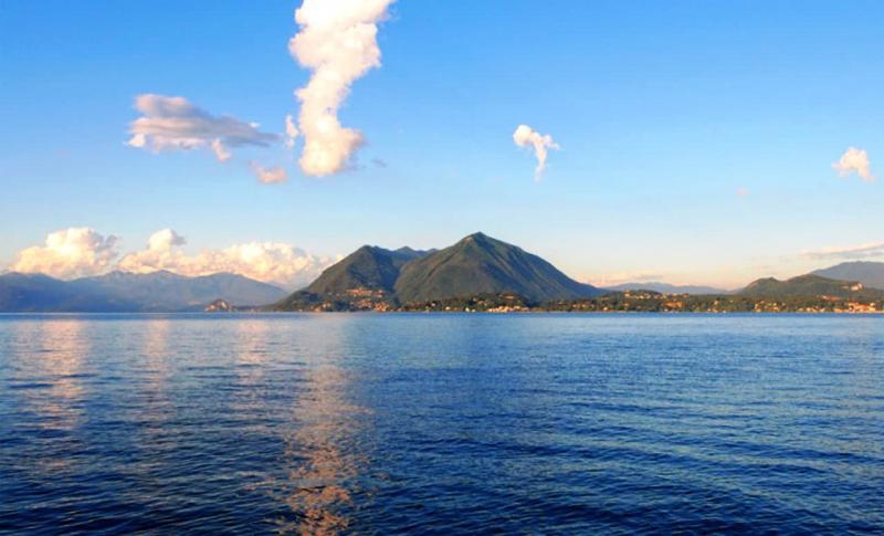 Швейцария Лаго-Маджоре