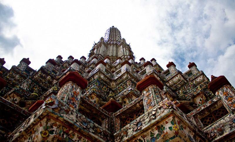 Таиланд Ват Арун