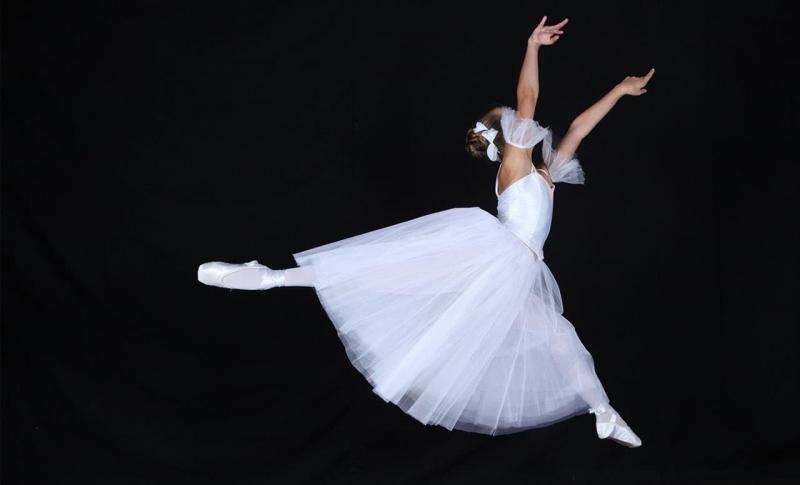 Чем заняться в Сочи в июне, Молодой балет мира