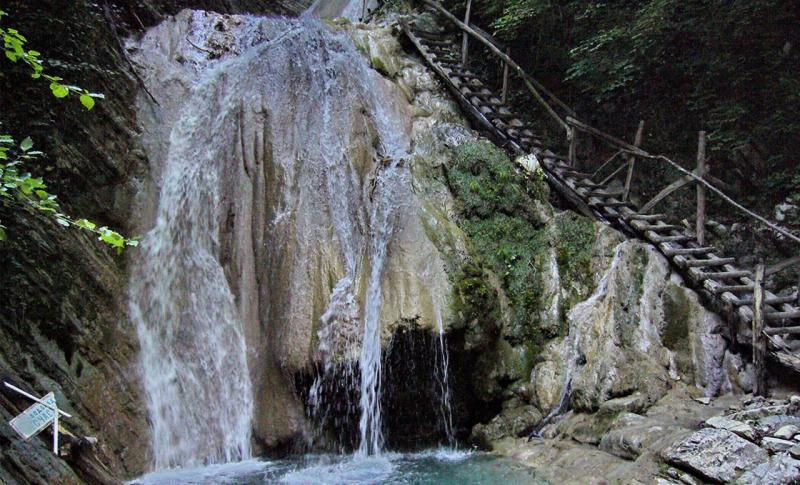 Что посмотреть в Сочи, Сочинский национальный парк