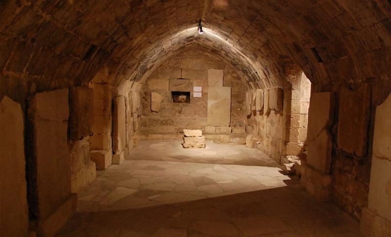 Кипр Лимассол Лимасольский замок