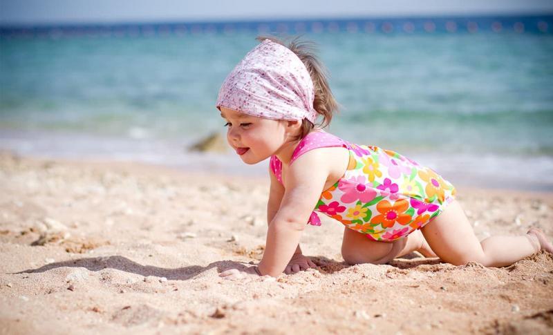 Кипр с детьми